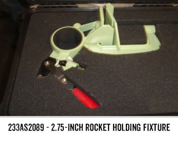 rocket-fixture